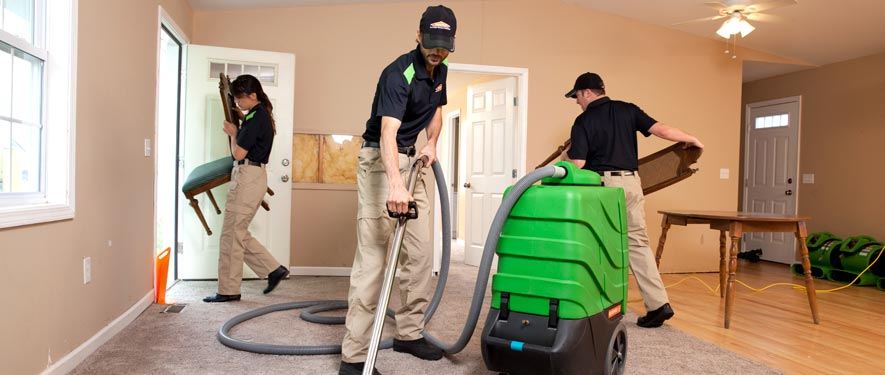 Mt Vernon, IL cleaning services
